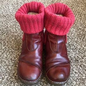 El Naturalista Rugged Boots 🥾